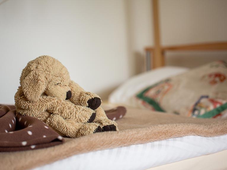 5 Mythen über Pflegeheime